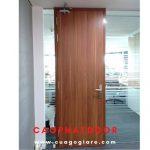 Những mẫu cửa phòng ngủ bằng gỗ đẹp!